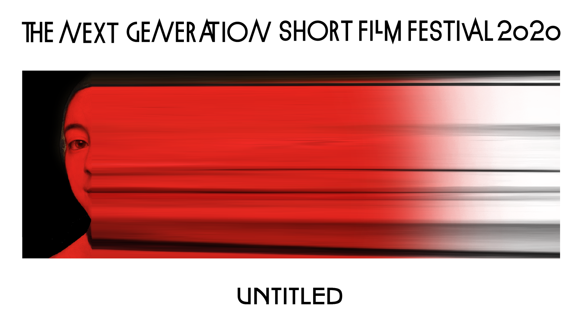 UNTITLED the next generation short film festival 2020