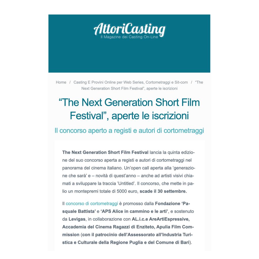 attori-casting-bando-the-next-generation