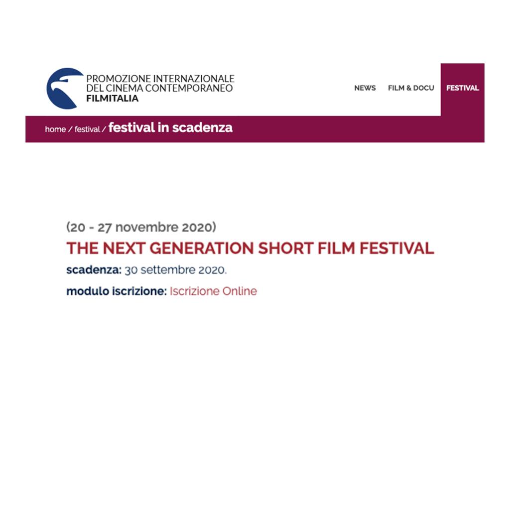 film-italia-festival
